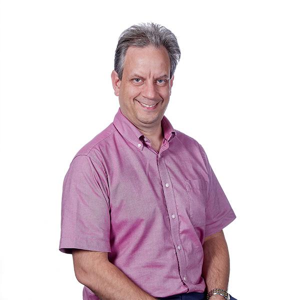 Craig Strangward